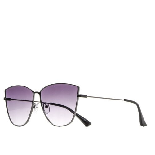 FURLUX / Солнцезащитные очки женские кошачий глаз/Модные очки купить 2021/Хорошие солнцезащитные очки/Подарок/FUS381/C32-902