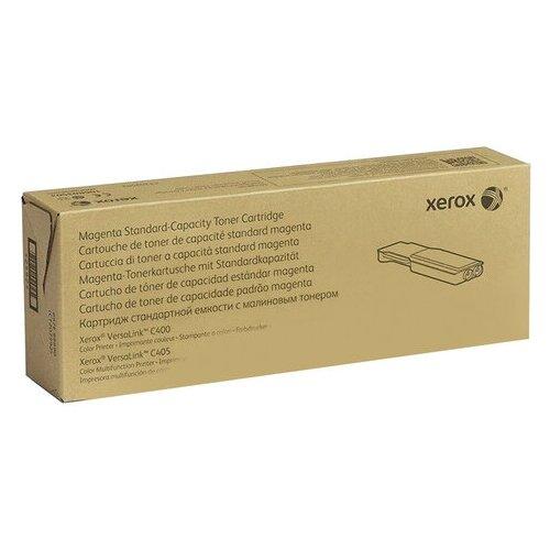Фото - Картридж лазерный XEROX (106R03511) VersaLink C400/C405, голубой, ресурс 2500 стр., оригинальный, 1 шт. тонер картридж xerox versalink c400 c405 черный metered 106r03536
