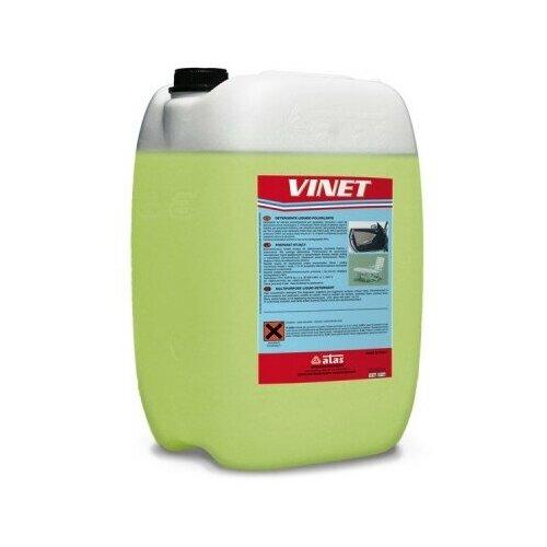 Vinet 25 кг средство для химчистки салона автомобиля