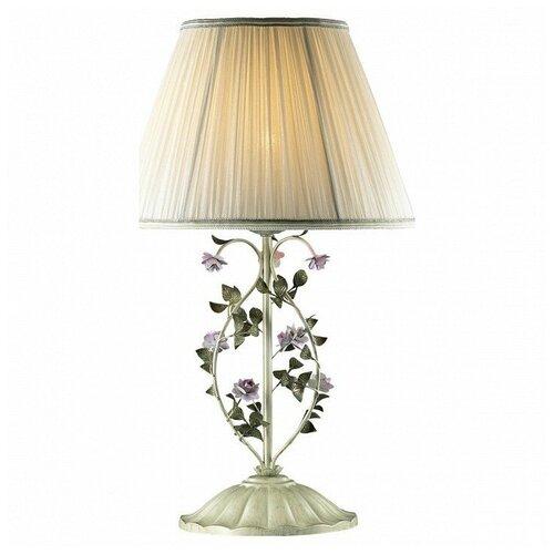 Настольная лампа декоративная Odeon Light Tender 2796/1T настольная лампа декоративная odeon light marionetta 3924 1t