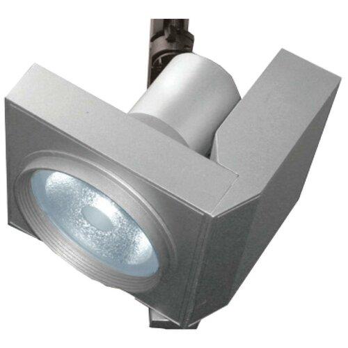 Фото - Светильник 3-х фазный трек c ЭПРА. G12 70W. Silver светильник без эпра toplight sharyl tl3720y 03bb 48 х 16 см e14