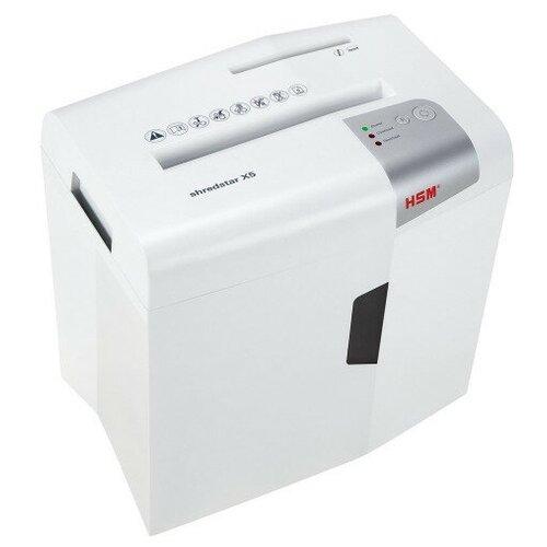 HSM ShredStar X10 (1045111), white