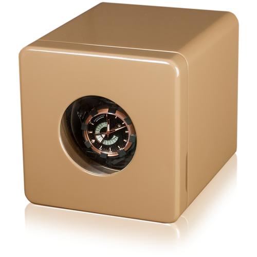 Шкатулка для часов с автоподзаводом (коробка для часов) T.WING-Pak 8132BM