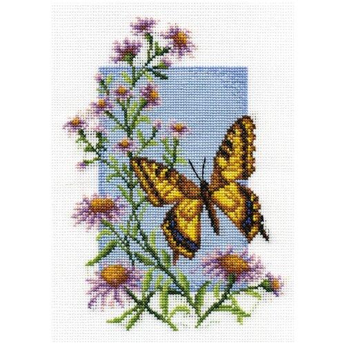Купить Набор для вышивания PANNA B-0116 ( Б-0116 ) Махаон 2 шт., Наборы для вышивания