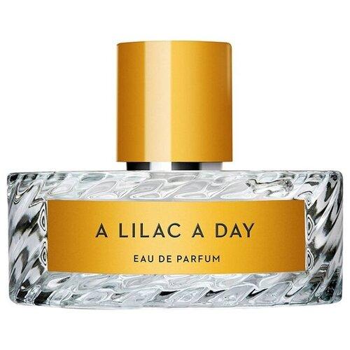 Фото - Парфюмерия Vilhelm Parfumerie A LILAC A DAY EDP 100 ml - парфюмерная вода парфюмерная вода vilhelm parfumerie a lilac a day 100 мл