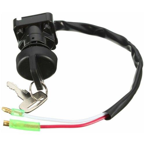 Выключатель зажигания (для А/М УАЗ хантер комплект) УАЗ для УАЗ УАЗ, Hunter, 315195 2.7 MT (128 л.с.) 4WD, (2003 - 2018) (2003 - 2018)