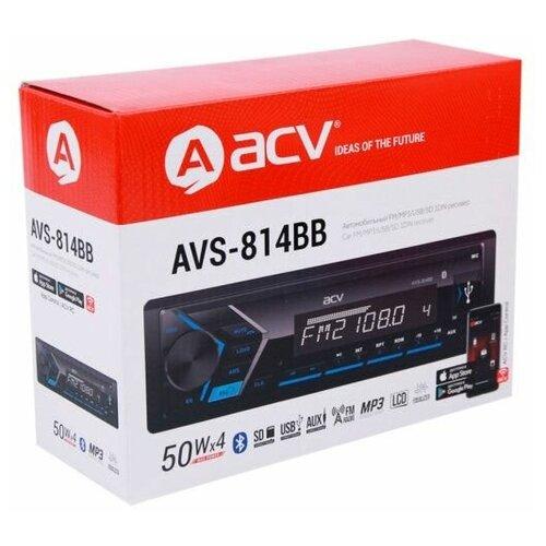 ACV AVS-814bb