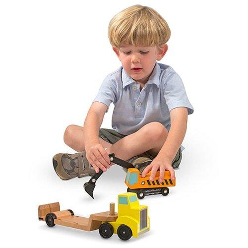 Купить Обучающая игра для малышей 4577 Melissa Doug, Melissa & Doug, Развивающие игрушки