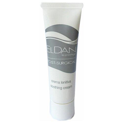 Фото - Eldan Cosmetics Le Prestige Soothing cream Успокаивающий крем для лица, 30 мл eldan cosmetics le prestige aha smoothing cream крем ана 8% для лица 50 мл