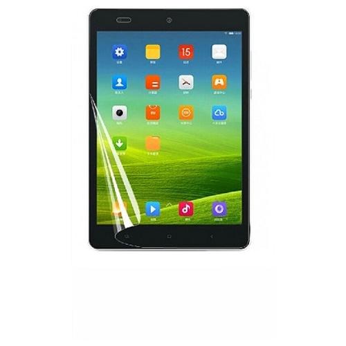 Защитная пленка MyPads для планшета Xiaomi Mipad 1 глянцевая