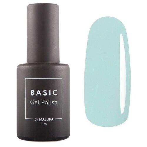 Купить Гель-лак для ногтей Masura Basic, 11 мл, Фейхоа