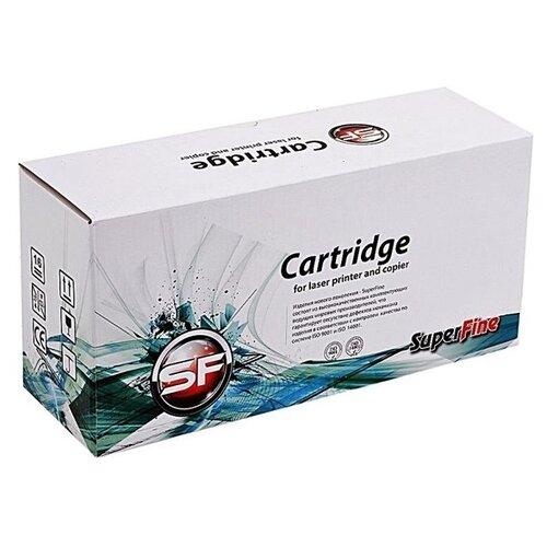 Фото - Картридж SuperFine SP-C220E Magenta, совместимый картридж superfine sf tk3150 совместимый