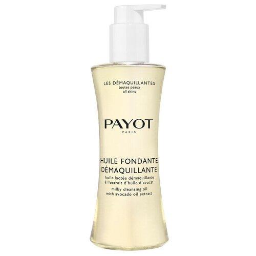 Payot масло-молочко очищающее с экстрактом масла авокадо, 200 мл