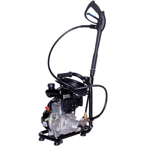 Бензиновая мойка высокого давления LIFAN Q1500 (152F-3), 104 бар