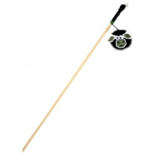 Gosi sh-07381 игрушка для кошек махалка символ года бык-борис этикетка еврослот (10 шт)