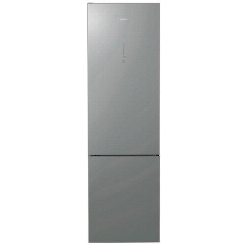 Двухкамерный холодильник Winia RNV3610GCHSW