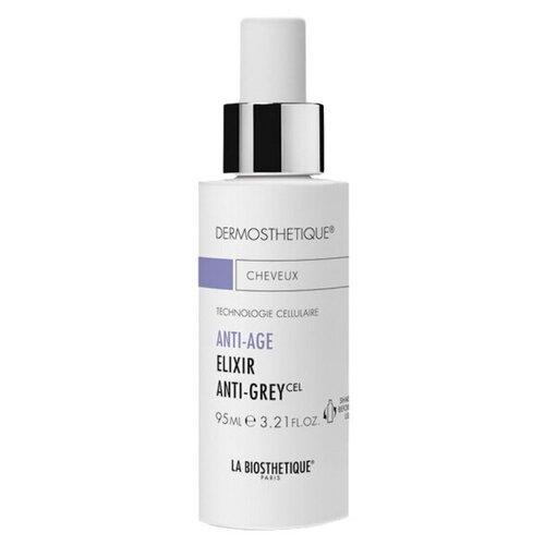 La Biosthetique Dermosthetique Cheveux Клеточно-активный лосьон для кожи головы против появления седины Elixir Anti-Grey Anti-age, 95 мл недорого