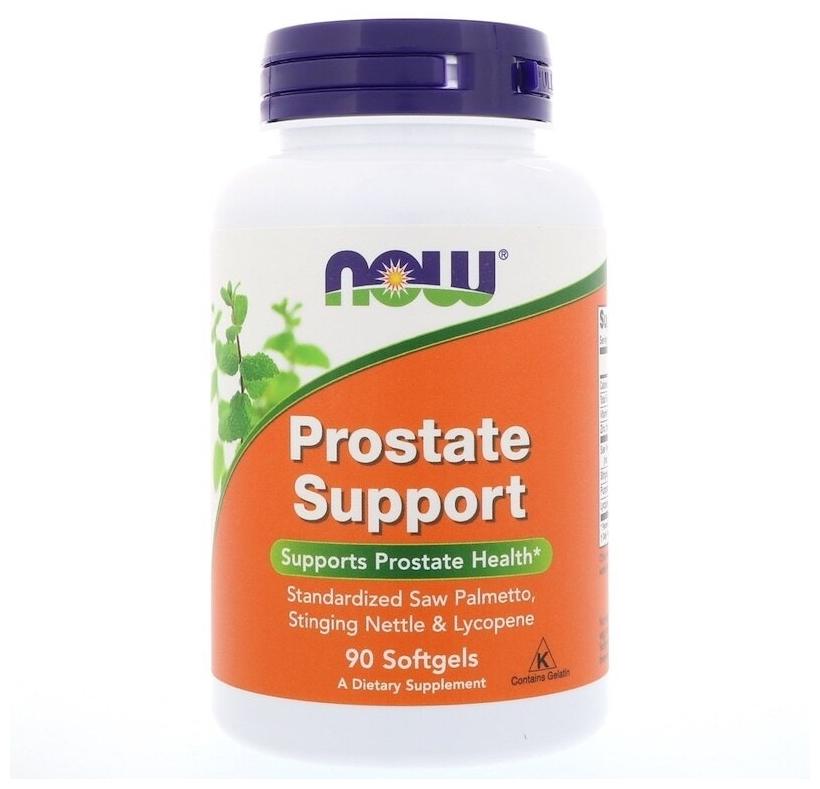 Стоит ли покупать Prostate Support капс. №90? Отзывы на Яндекс.Маркете