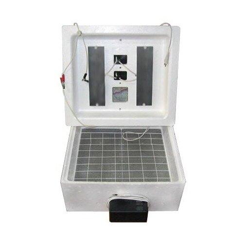 Инкубатор для яиц Несушка БИ-1 на 36 яиц с автоматическим переворотом (220В)