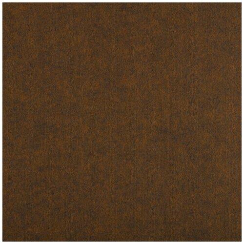 Купить Фетр Gamma Premium FKS15-33/53 декоративный 33 см х 53 см ± 2 см ST-41 св. коричневый (меланж), Валяние