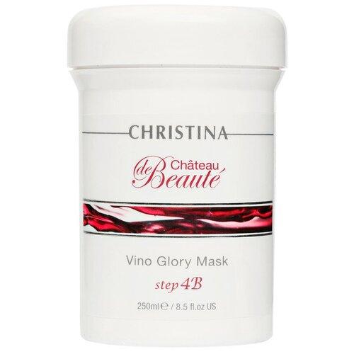 Купить Christina Chateau de Beaute Vino Glory маска для моментального лифтинга, 250 мл