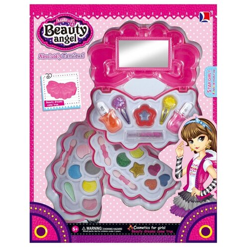 Купить Набор косметики Наша игрушка Бантик Y19532561