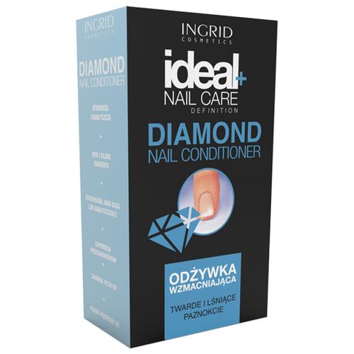 Купить Кондиционер для ногтей Ideal Nail Care Diamond Nail Conditioner, 7 мл, Ingrid Cosmetics