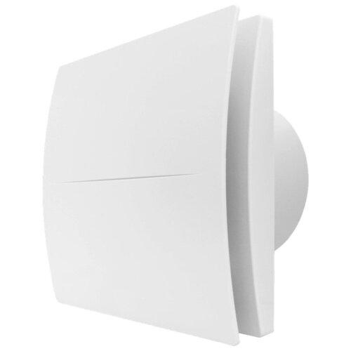 Вентилятор накладной SystemAir BF Silent 120 T (таймер)