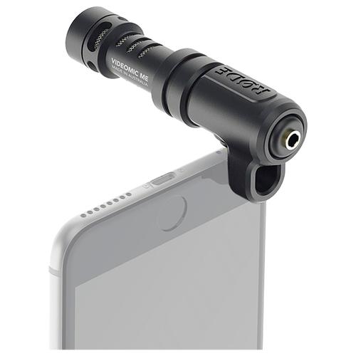 Микрофон RODE VideoMic ME для смартфона miniJack 3,5мм