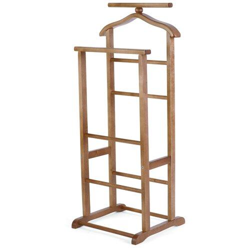 Фото - Напольная вешалка Мебелик В 9Н средне-коричневый напольная вешалка мебелик в 21н средне коричневый