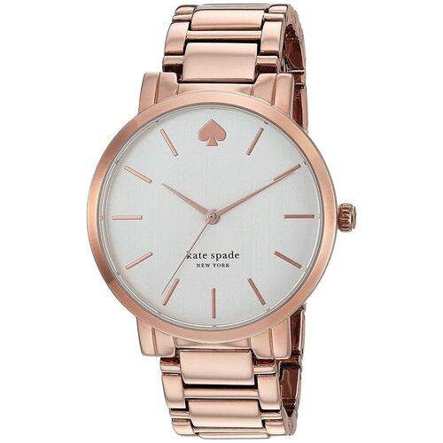 Женские наручные часы Kate Spade Gramercy женская кожаная сумка kate spade natalia leather crossbody cherry