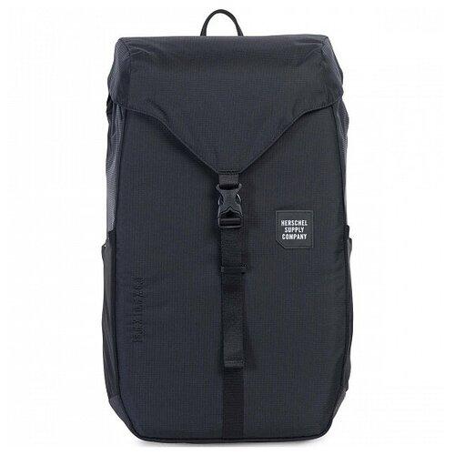 Городской рюкзак Herschel Barlow Medium, BLACK1