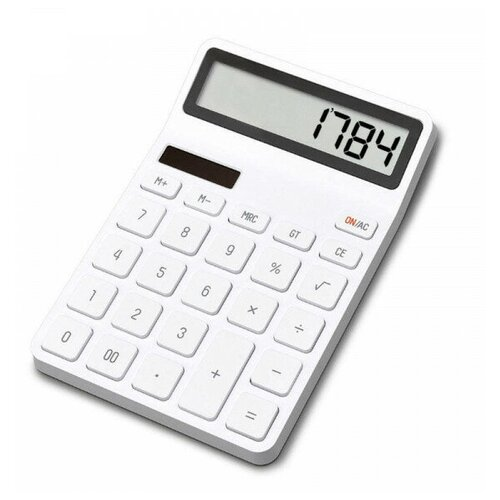 Xiaomi Калькулятор Xiaomi Kaco Lemo Desk Electronic Calculator (K1410)