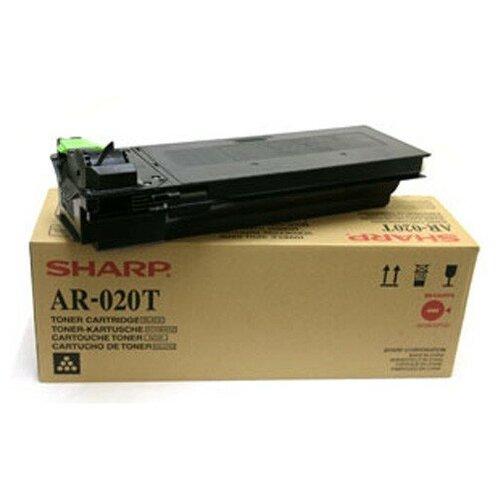 Фото - AR-020LT Toner Black тонер картридж Sharp, 16 000 стр., черный тонер картридж sharp mx235gt