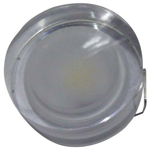 встраиваемый светильник точка света azl azl02 Светильник встраиваемый Точка 2146