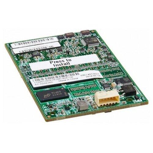 RAID-контроллер Lenovo ThinkServer RAID M5100 Series Performance Upgrade for IBM Flex System (90Y441