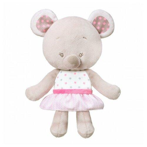 Мягкая игрушка BabyOno Мишка Suzie, 20 см