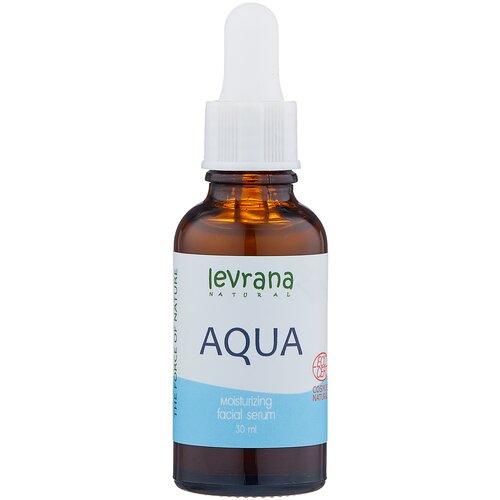 Купить Levrana Увлажняющая сыворотка для лица Aqua, 30 мл