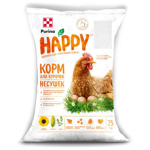 Комбикорм для яичной птицы Кладка Purina® SPECIAL