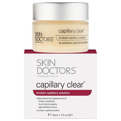 Купить Skin Doctors Capillary Clear Крем для лица корректирующий, 50 мл