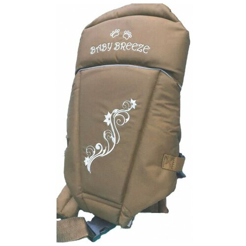 Рюкзак-переноска RT 0311, бежевый
