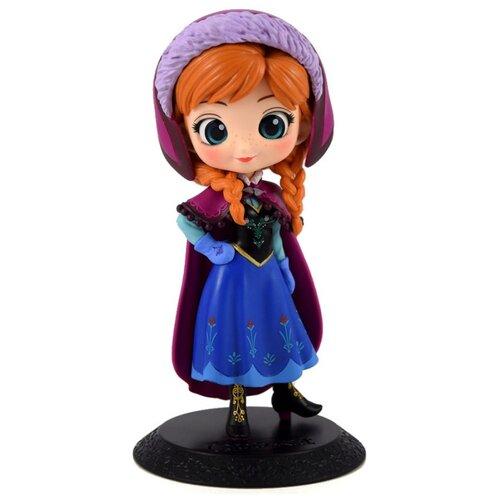 Купить Фигурка Bandai Q Posket Disney Characters Анна, BDQ2, Игровые наборы и фигурки