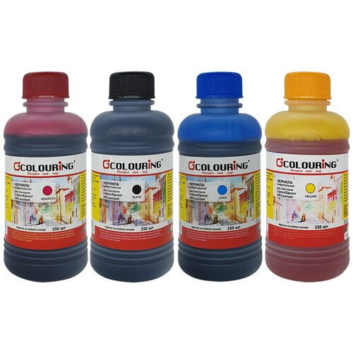 Фото - Чернила (краска) для заправки принтера HP DeskJet Ink Advantage 3787 (набор МАКСИ) чернила краска для заправки принтера hp deskjet ink advantage 3787 набор мини