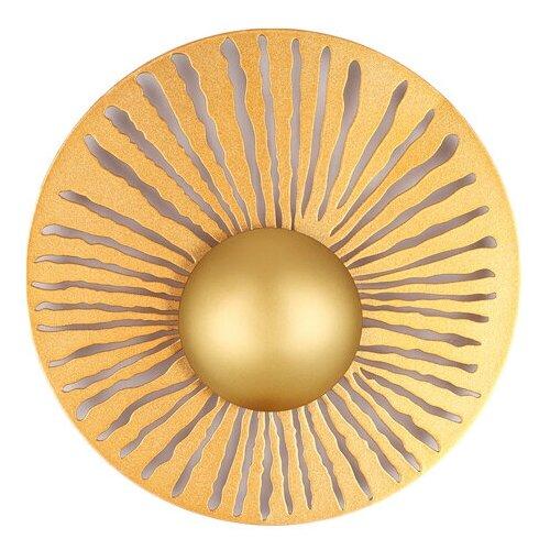 Настенный светильник Odeon Light Donde 3866/10WL, 10 Вт