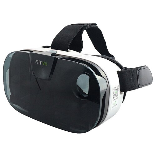 Очки виртуальной реальности для смартфона FIIT VR 2N, белый