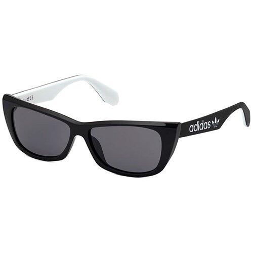 Солнцезащитные очки ADIDAS ORIGINALS OR 0027 01A 55