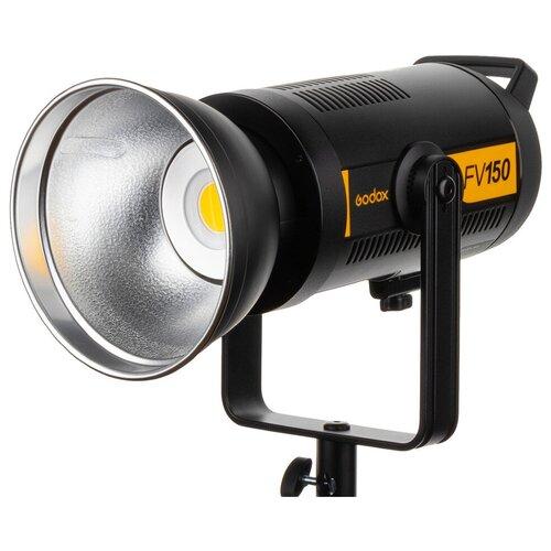 Фото - Осветитель Godox FV150 с функцией вспышки крепление для вспышки на стойку godox e
