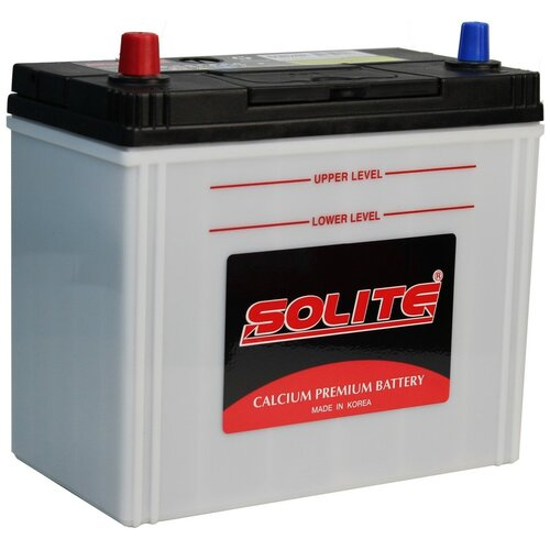 Автомобильный аккумулятор Solite 65B24R