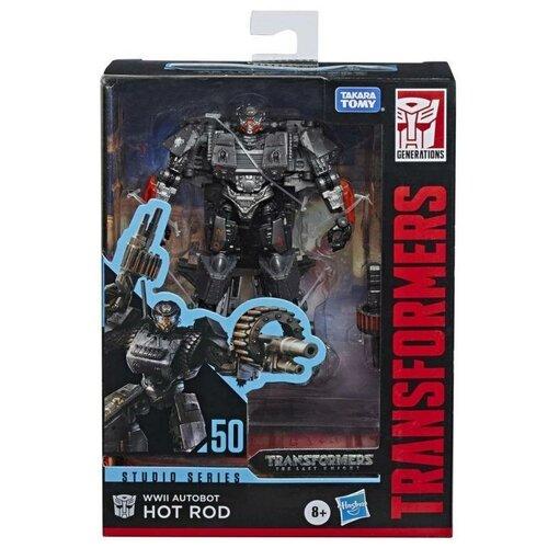 роботы transformers hasbro трансформеры 5 movie уан степ Робот-трансформер Hasbro TRANSFORMERS Трансформеры-6 Movie коллекцилнный 20 см