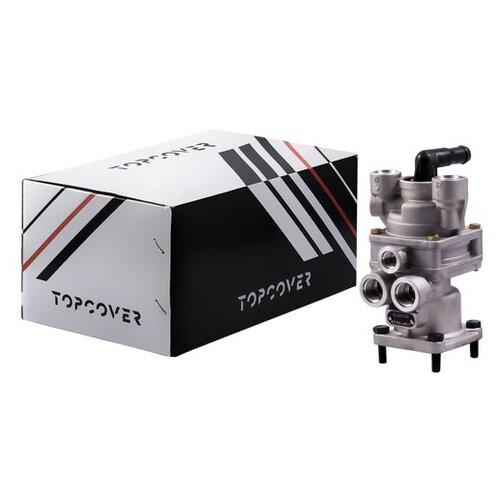 Кран тормозной главный (Производитель: TOPCOVER T03644001)